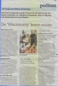 ArtikelTrouw_weconomy