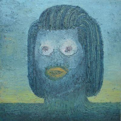 zelfportret-20121